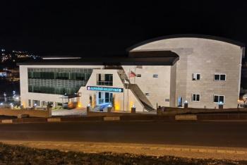 Antakya Belediye Projesi Luminary 10