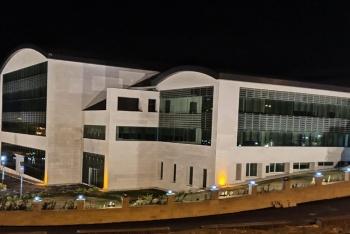 Antakya Belediye Projesi Luminary 12