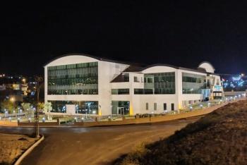 Antakya Belediye Projesi Luminary 9