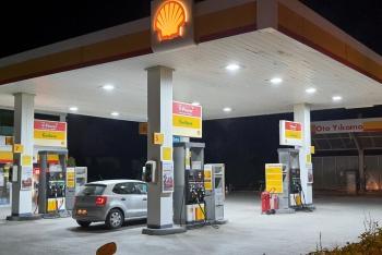Shell Sarkoy 1