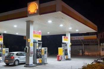 Shell Sarkoy 3