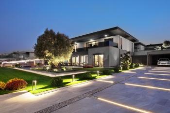 Luminary Ergene Villa Dekoratif Led Aydinlatma 1 2