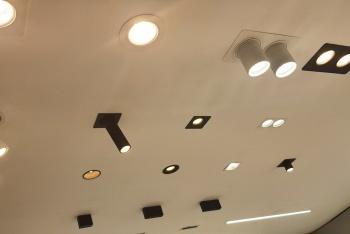 Spotlar 1 Luminary