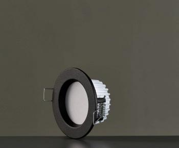 OYLAT 3 İNÇ LED DOWNLIGHT (BACKLIGHT KASA)