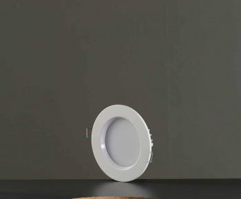 OYLAT 4 İNÇ LED DOWNLIGHT (BACKLIGHT KASA)