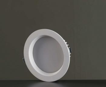 OYLAT 6 İNÇ LED DOWNLIGHT (BACKLIGHT KASA)