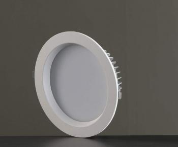 OYLAT 8 İNÇ LED DOWNLIGHT (BACKLIGHT KASA)