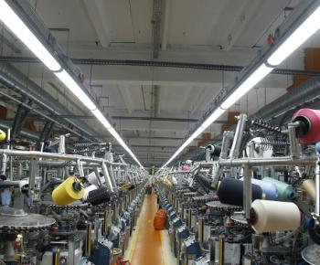Bross Tekstil Aydınlatma Projesi