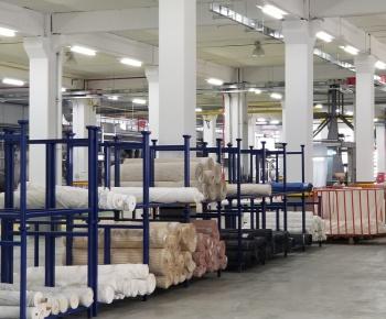 Fabrika Led Aydınlatma Dönüşüm Projesi