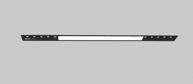 Asi Multi Sivaalti Lineer Dekoratif Led 3