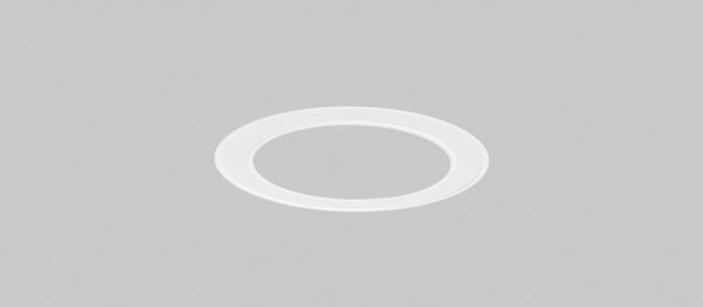 Halic Dairesel Led Gomme Aydinlatma 2
