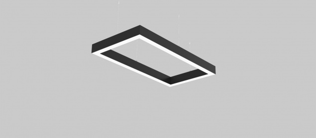 Kale 60x115cm Led Sarkit Dekoratif Aydinlatma